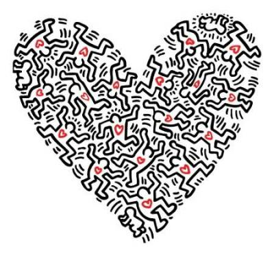 haring-keith-heart-of-figures-2100778