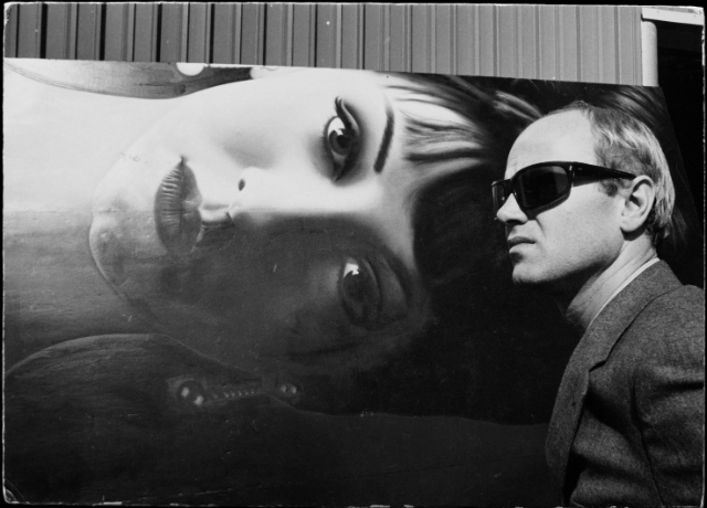 Dennis-Hopper-James-Rosenquist
