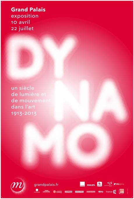 dynamo affiche Ok