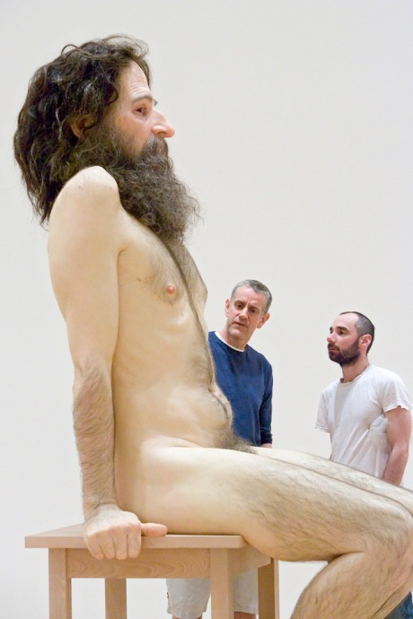 Ron-Mueck-5151