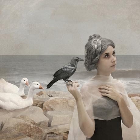 06_Mística_Alegoría Simbolista_Julieta Anaut