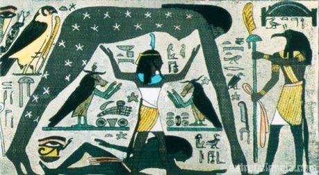 cosmos-egipcio