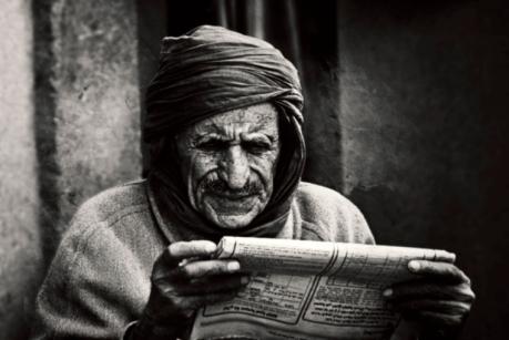 Readin-in-a-digital-age-Photographie-de-Wassim-Ghozlani