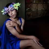 Gilda, la milagrosa: la cantante y santa pagana en una muestra de Subcoop