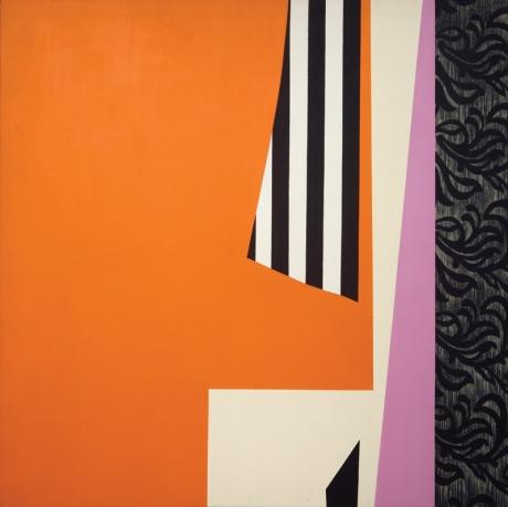 Kenneth-Kemble.-En-los-aposentos-de-la-infanta-cautiva,-1968
