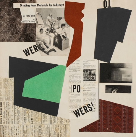 Kenneth-Kemble.-Sin-título-[Wer-Pó-Wers],-ca.-1955