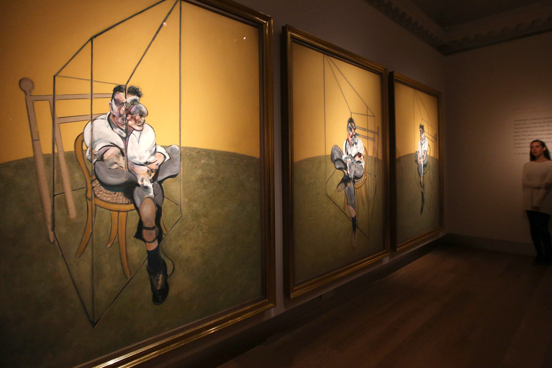 Christie's Contemporary Art Sale