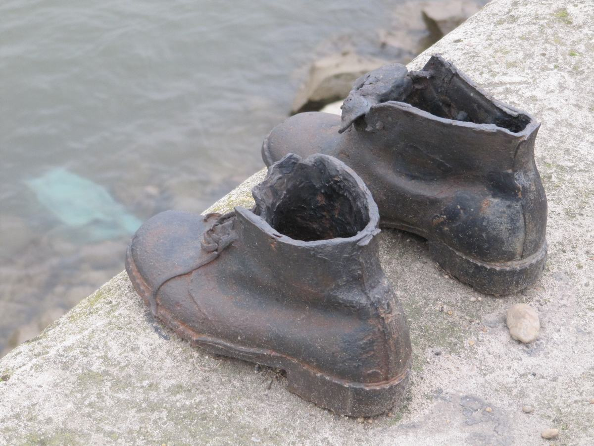 monumento zapatos budapest (5)