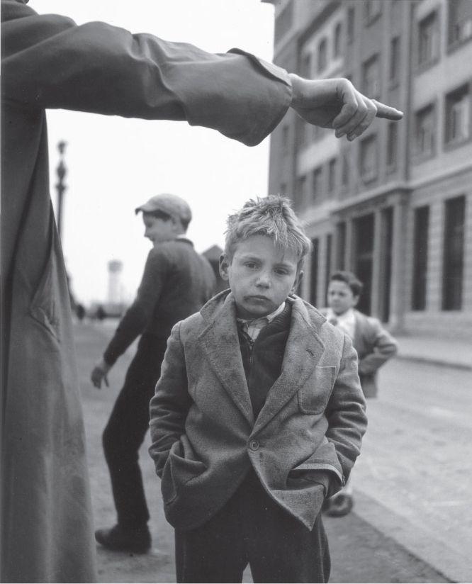 La calle 1958-1961 JOAN COLOM