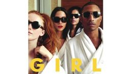 Llegó la disco: Girl de Pharell Williams