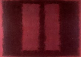 Videitos: Rothko y la restauración de Black on Maroon