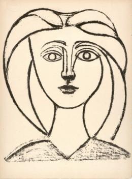 Picasso y el eternofemenino