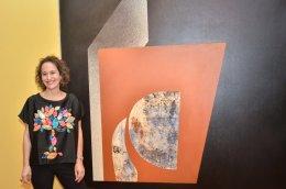 Videitos: Flor Battiti  habla sobre el rol delcurador