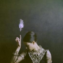 El atractivo caos de JosephineCarin