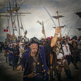 Las fotos piratas de FedericoEstol