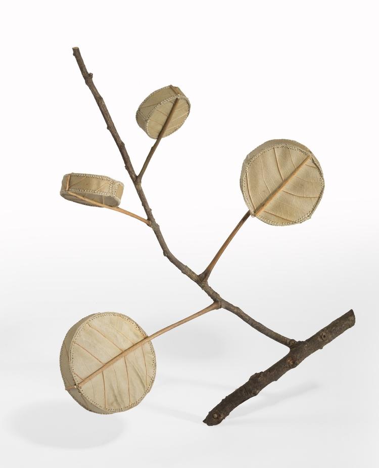 Drum+Tree