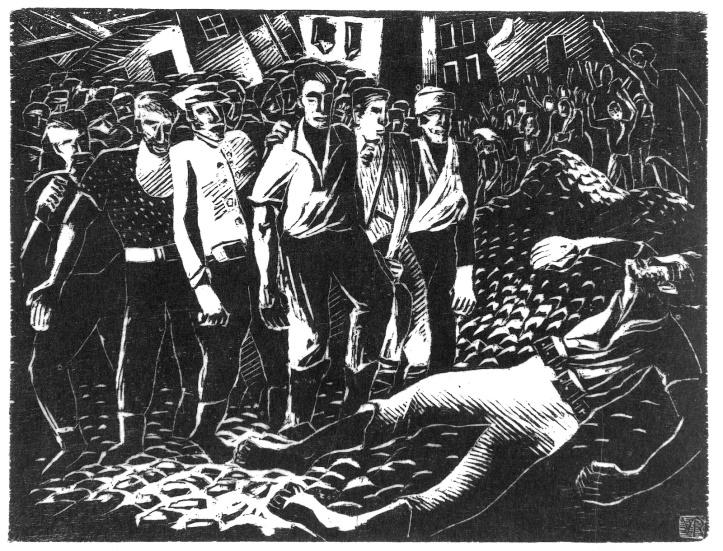 BRIGADA INTERNACIONAL (1939) NK